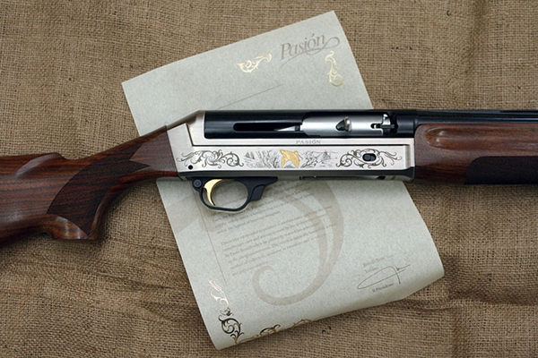 BENELLI SL80